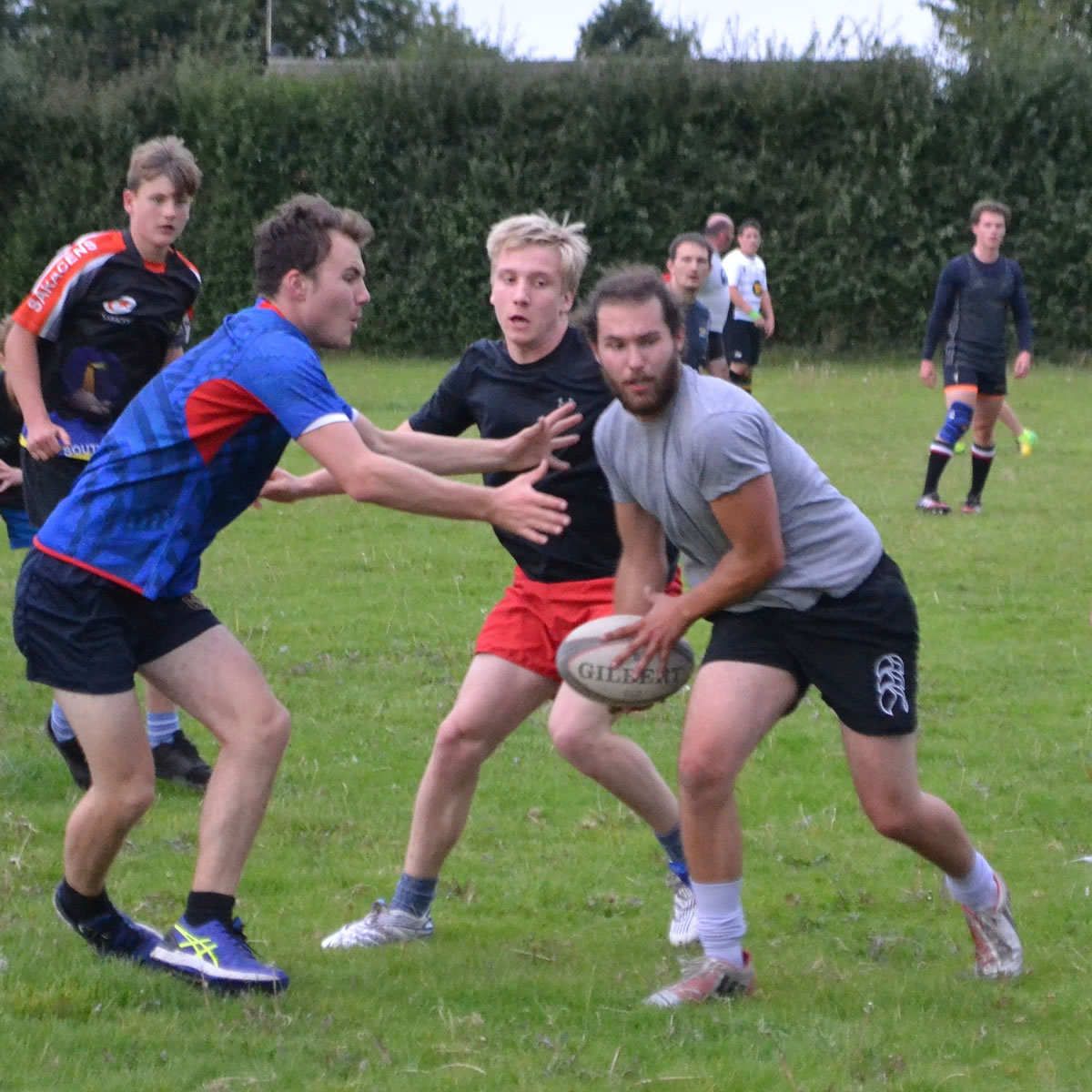 campusrugby